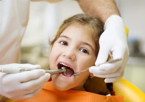 dental checkup parkmall dental