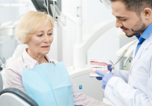 dentures parkmall dental