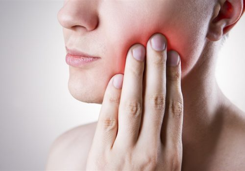 root canal pain parkmall dental